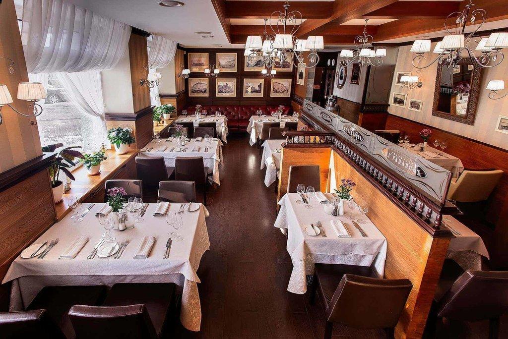 Ресторан Гадалов - фотография 2