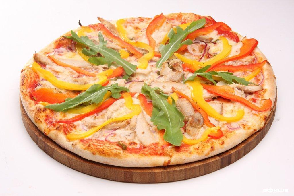 Ресторан Papa Carlo - фотография 3