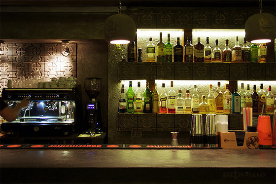 Ресторан Шанти - фотография 10