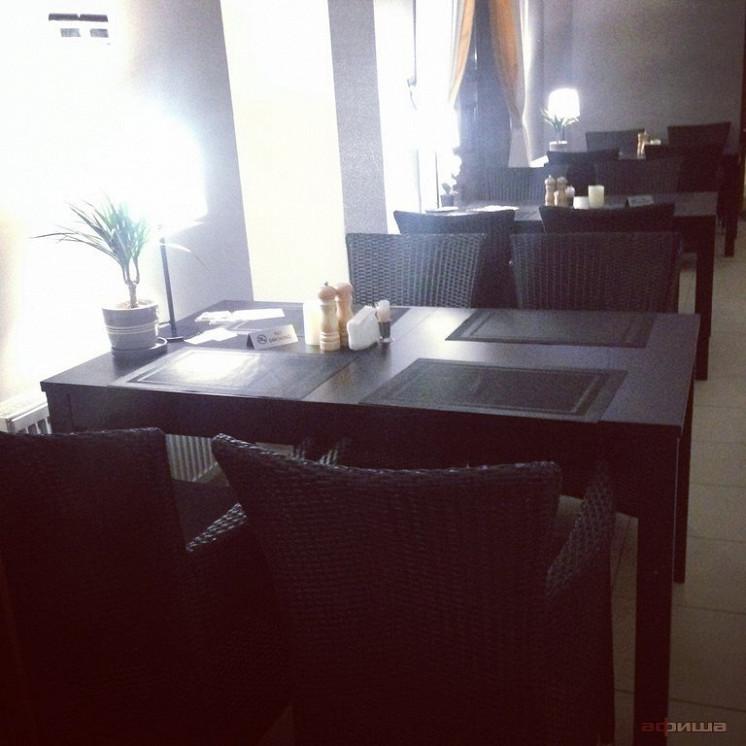Ресторан Европа - фотография 2