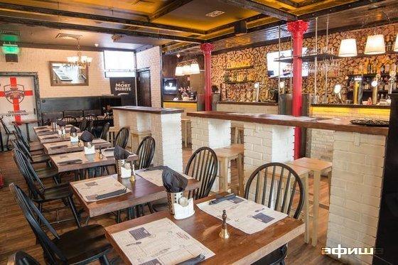 Ресторан Croydon - фотография 11