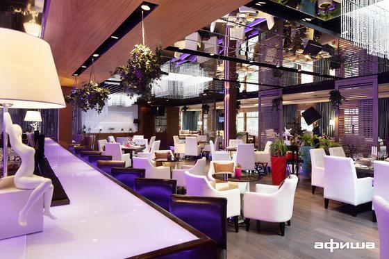 Ресторан Светлый - фотография 33