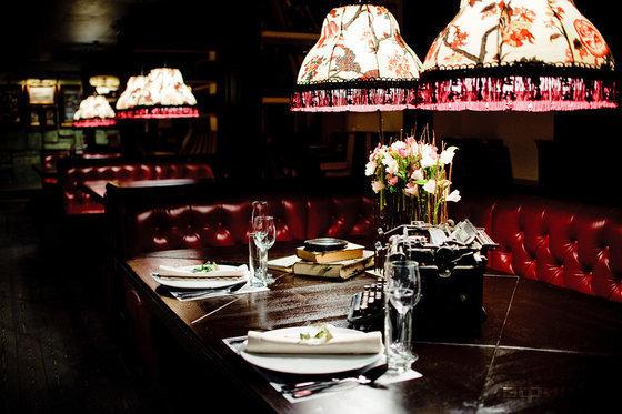 Ресторан Shamrock - фотография 7