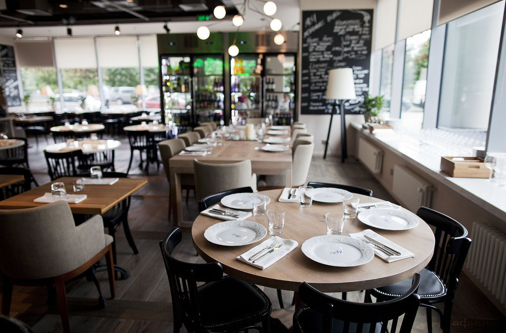Ресторан Probka на Цветном - фотография 25