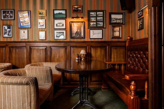 Ресторан Sheamus - фотография 11