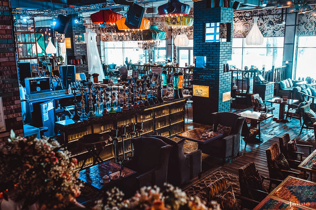 Ресторан Чайхона №1 - фотография 6