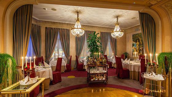 Ресторан Палкин - фотография 8