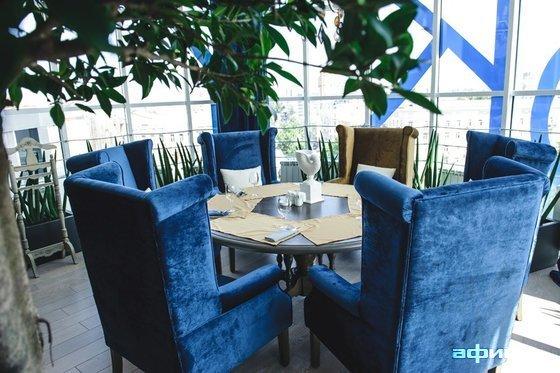 Ресторан Скай - фотография 5