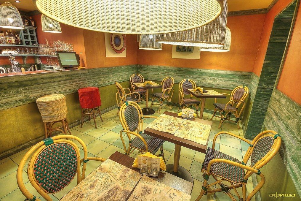 Ресторан La Cucaracha - фотография 6