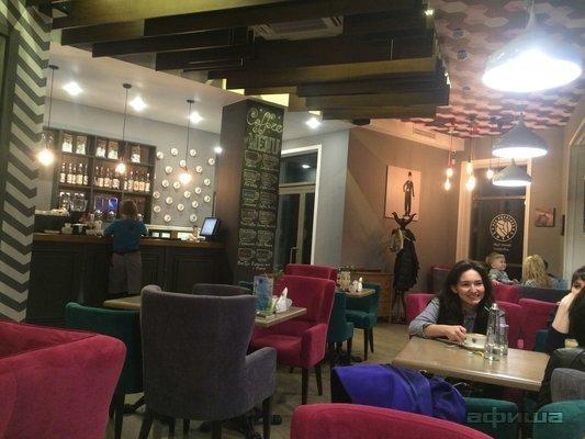Ресторан Гурме - фотография 4