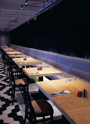Ресторан Партизан - фотография 5