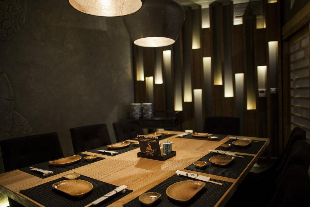 Ресторан Kobe - фотография 20