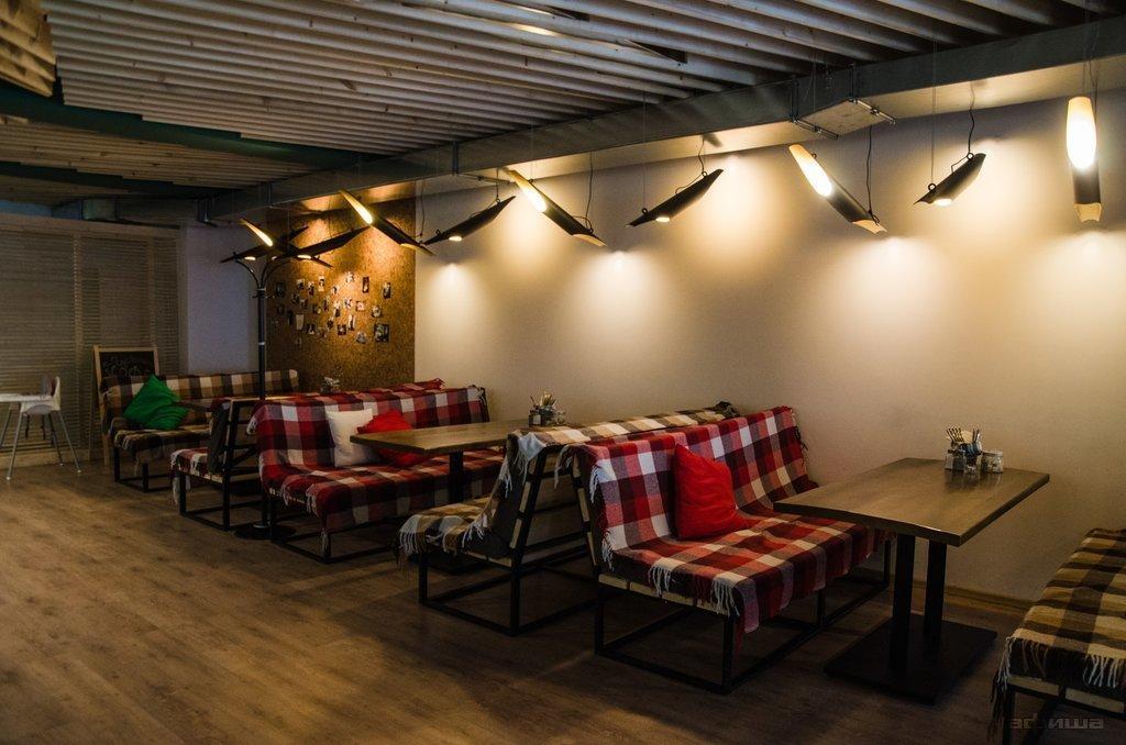 Ресторан Свитер - фотография 14