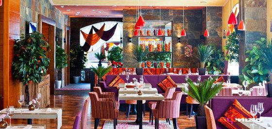 Ресторан Хурма - фотография 5