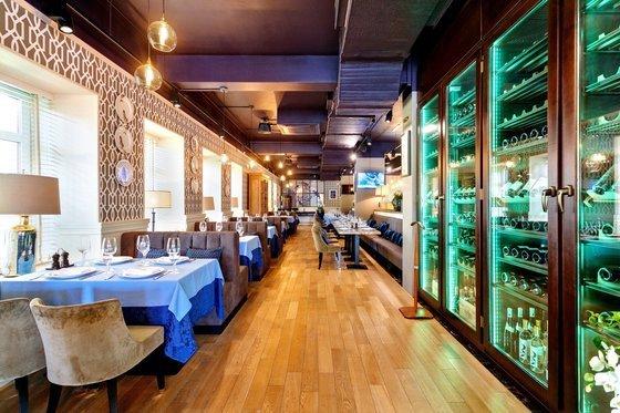Ресторан Pescatore - фотография 11