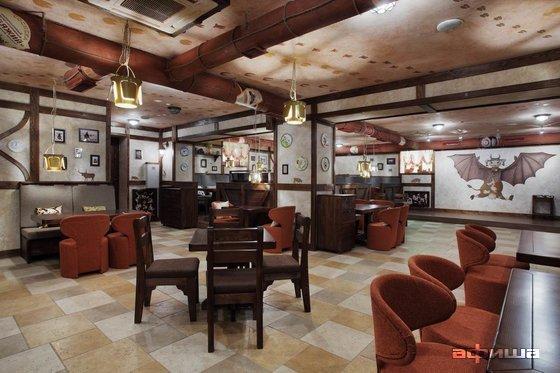 Ресторан Жадина-говядина - фотография 7