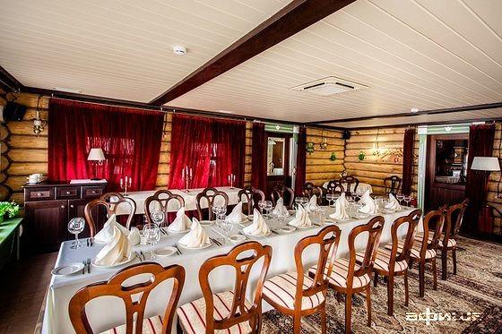 Ресторан Татарская усадьба - фотография 17