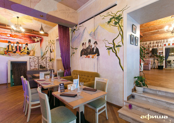 Ресторан Генацвале VIP - фотография 9
