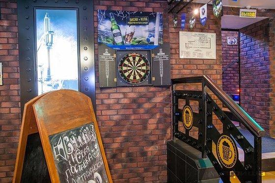 Ресторан Good Beer Bar - фотография 7