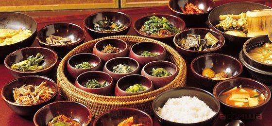 Ресторан Сеул - фотография 1