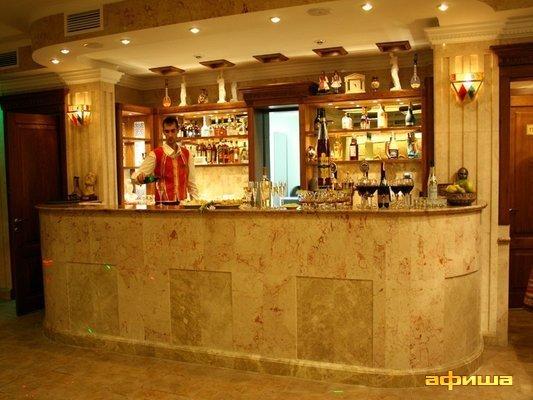 Ресторан Эллада - фотография 7
