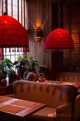 Ресторан Бакладжан - фотография 22