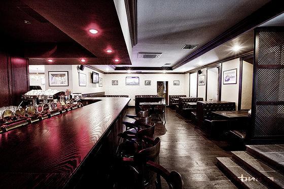 Ресторан Гамбринус - фотография 12