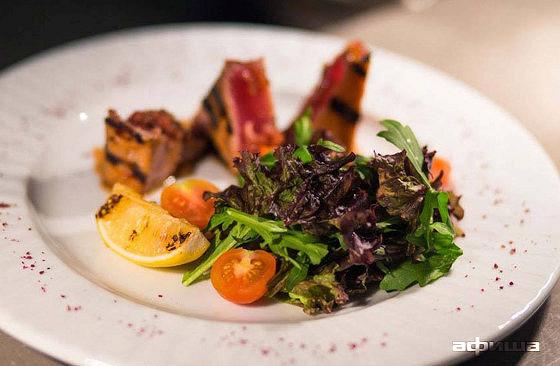 Ресторан Мясо or Fish - фотография 16
