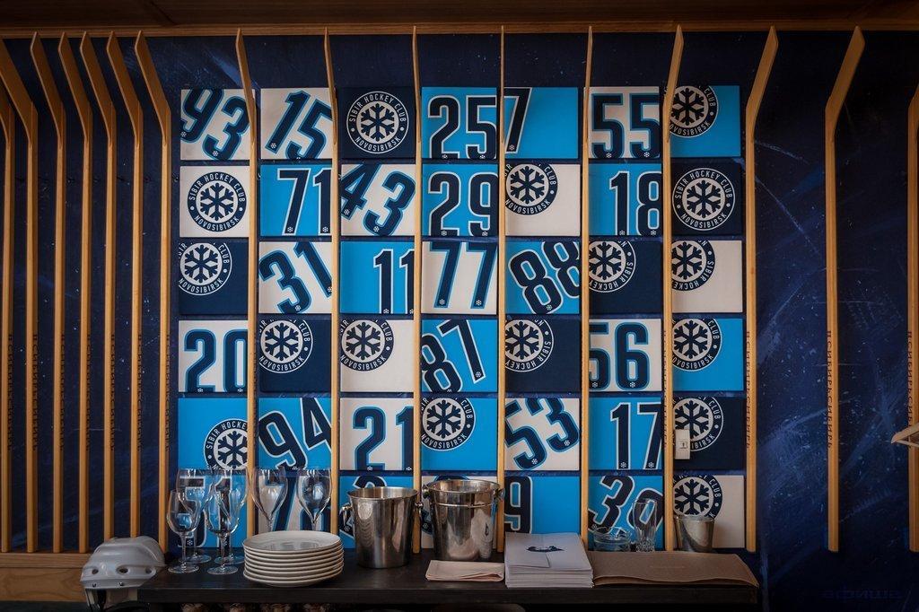 Ресторан Сибирьсибирь - фотография 21
