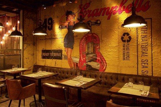 Ресторан Фаренгейт - фотография 7