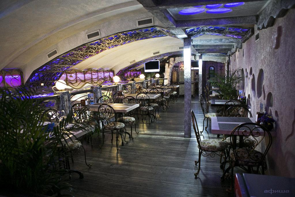 Ресторан Встреча - фотография 7