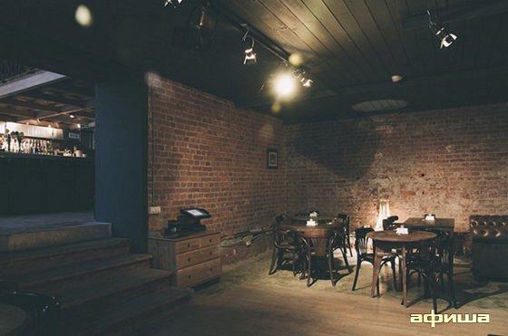 Ресторан Мастерская - фотография 7