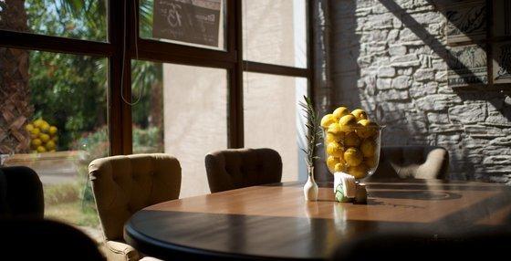 Ресторан Fettuccine - фотография 5