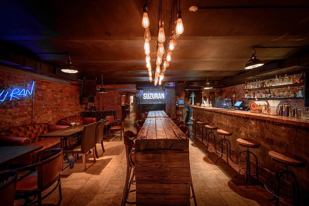 Ресторан Suzuran - фотография 18