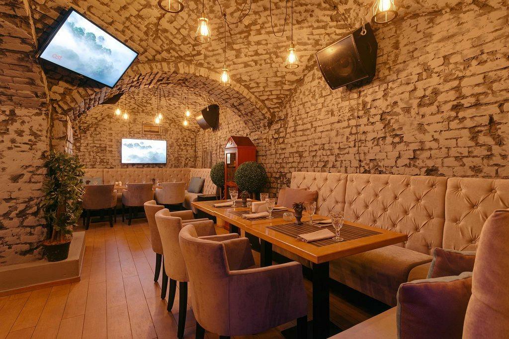 Ресторан Lova Lova Multibar - фотография 9