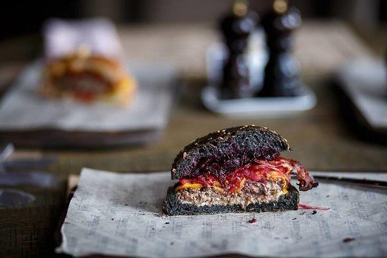 Ресторан Red Burger Bar - фотография 5