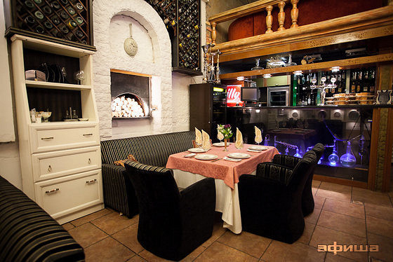 Ресторан Сицилия - фотография 14