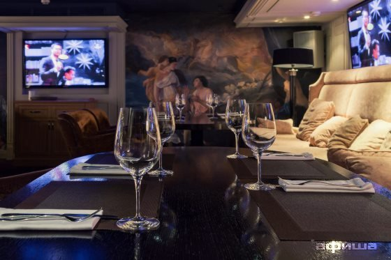 Ресторан Grammy's - фотография 9