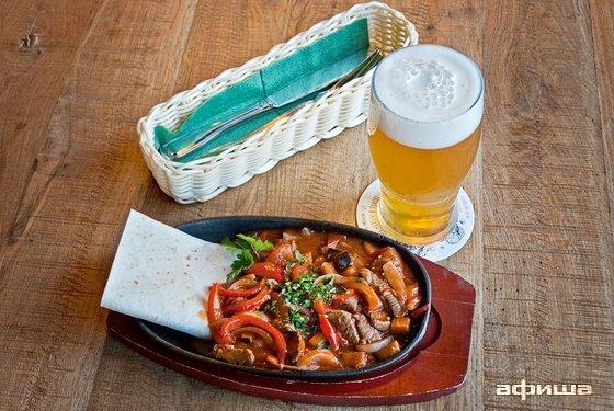 Ресторан Гуси - фотография 7