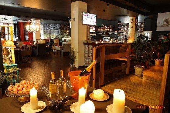 Ресторан Kinza - фотография 12