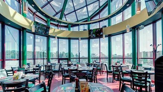 Ресторан Buffalo's - фотография 5