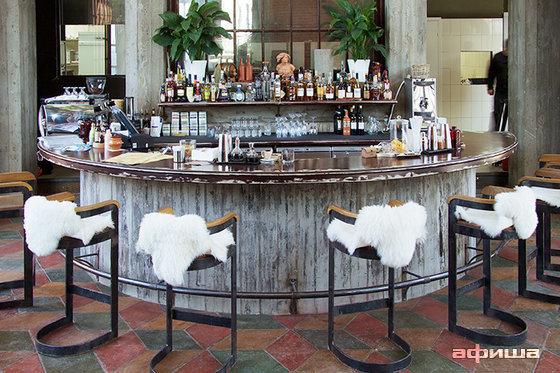 Ресторан Argo - фотография 19
