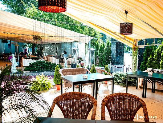 Ресторан The Great Gatsby Moscow - фотография 8