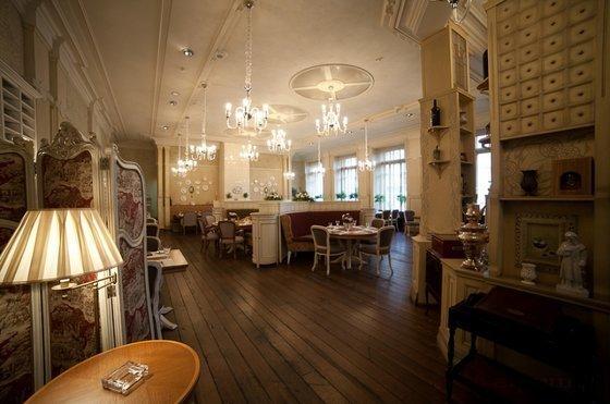 Ресторан La maison - фотография 9