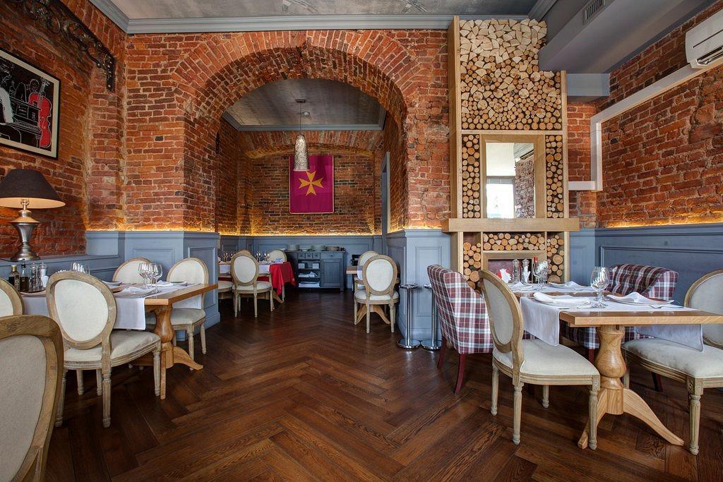 Ресторан Porto maltese - фотография 8