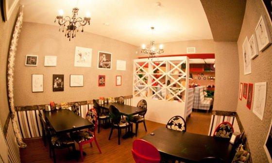 Ресторан Гости - фотография 7