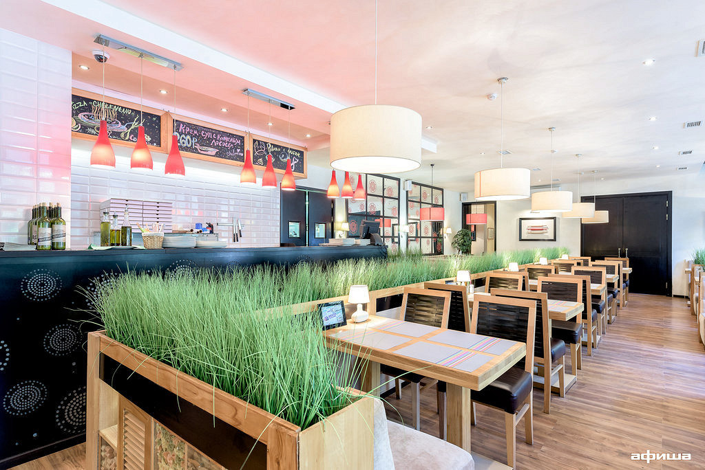 Ресторан Chelentano - фотография 4