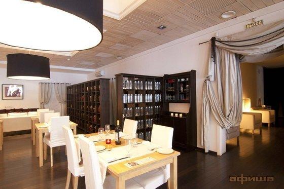 Ресторан T.B.K. Lounge - фотография 14