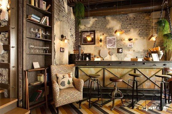 Ресторан Beer & Brut - фотография 15