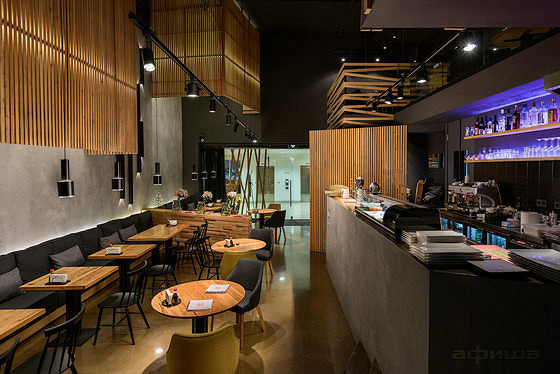 Ресторан Ки-до - фотография 9